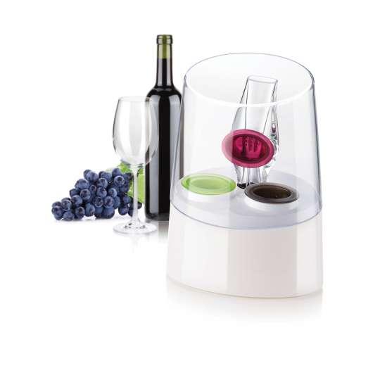 Für spontanen Weingenuss bei vollem Aroma
