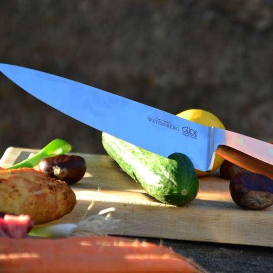 Aeris Cultro Messer aus der Kupfermanufaktur Weyersberg