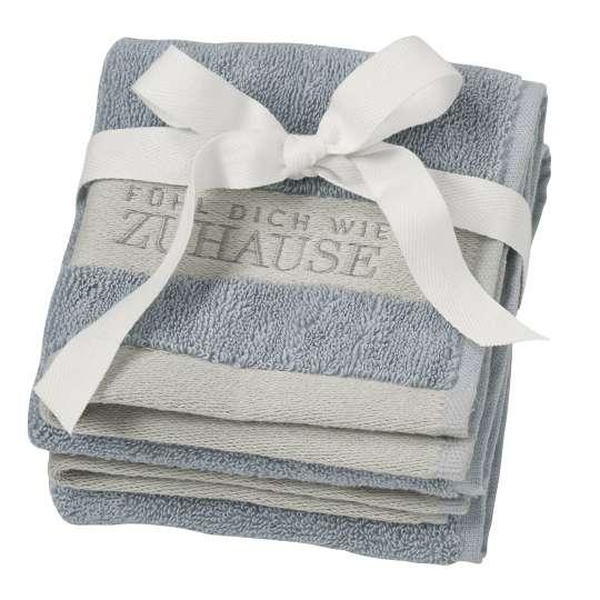 Bad-Kollektion - Handtuchset