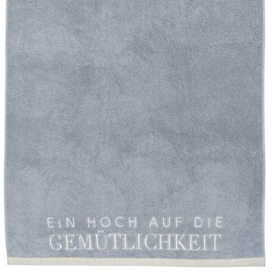 Bad-Kollektion - Handtuch