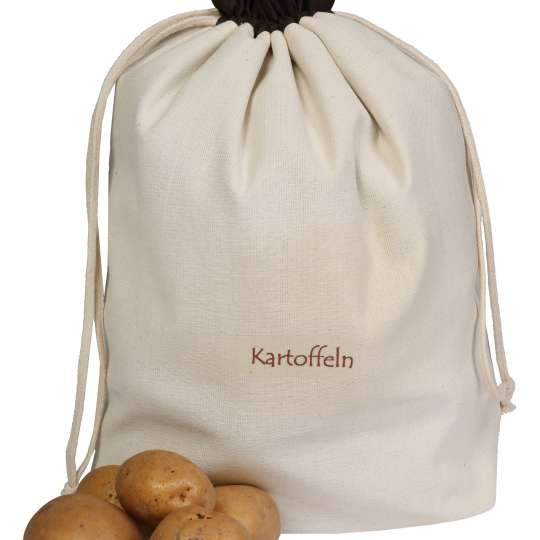 Slowroom: Gemüsebeutel Kartoffeln - 503
